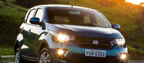 Além da Volks, Fiat e Nissan há seis modelos chineses