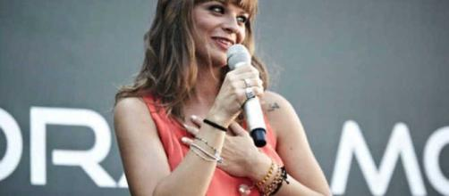 Alessandra Amoroso debutta in tv