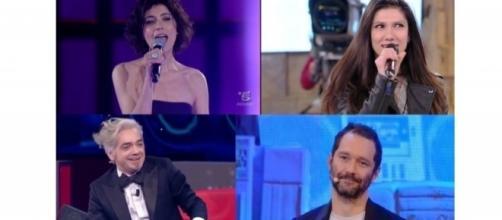 Amici 16: Giorgia, Elisa, Morgan e Boosta coach del serale?