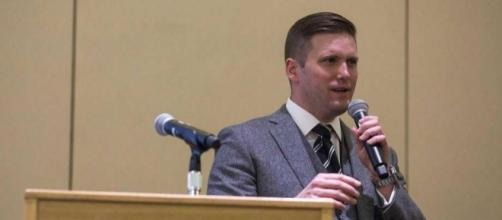 Are white nationalists Neo-Nazis? Alt-right 'Hail Trump!' speech ... - sfgate.com