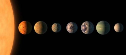 Area experts excited about news of new planets discovered ... - bradenton.com