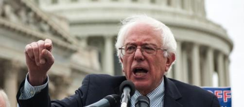 Bernie Sanders Challenges Trump To Admit He's A Liar Or Nominate A ... - crooksandliars.com