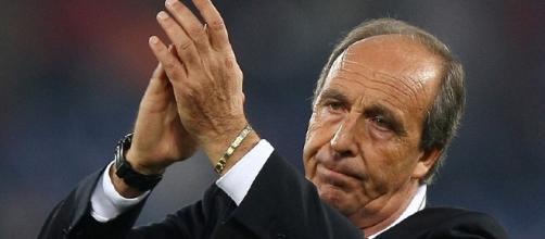 Bye bye di Giampiero Ventura a Pellè e Balotelli. Non saranno convocati in Nazionale.