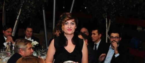Carlotta Salerno, dei Moderati, sarà candidata a segretaria nazionale del PD (Foto pubblica su Facebook)