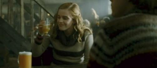 """Cena do filme """"Harry Potter e o Enigma do Príncipe"""""""