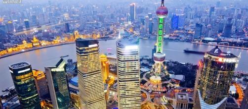 China com posição de destaque no ranking.