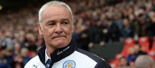 Claudio Ranieri, de ser rechazado a campeón de la Premier League ... - diez.hn