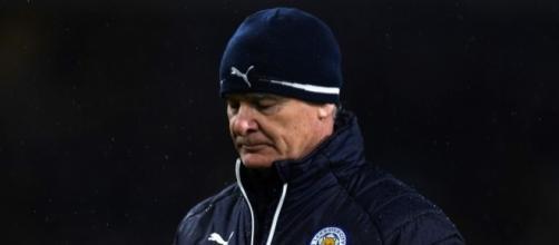 Claudio Ranieri has been shown the door after 63 Premier League games in charge. (Source: irishmirror.ie)