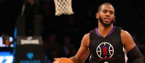 Clippers: Happy Chris Paul trade four-year anniversary day! - clipperholics.com
