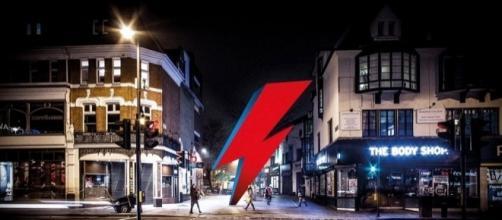David Bowie podría tener esta impresionante estatua en Londres - conectica.com