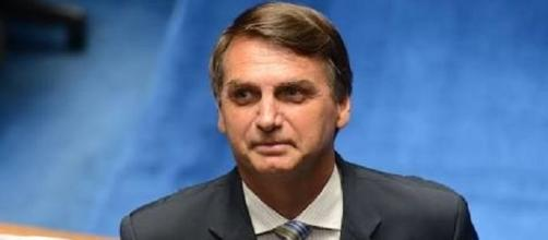 Jair Bolsonaro deve se candidatar à presidência em 2018
