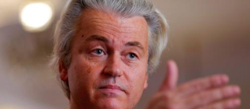Geert Wilders the soaraway leader in Dutch polls ahead of election ... - thesun.co.uk