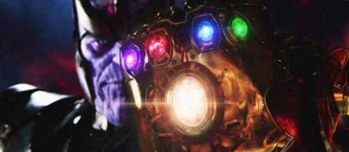 Guardians of the Galaxy's Zoe Saldana confirms her Avengers ... - digitalspy.com