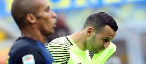 Inter, Handanovic potrebbe dire addio