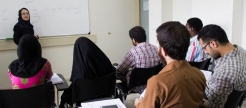 Iranian students are seeking better circumstances abroad, and leaving Iran for good (Source: educationiran.com)