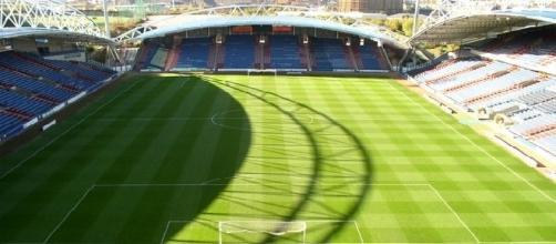 John Smith's Stadium (Credit: Andrew Ringrose - wikimedia.org)