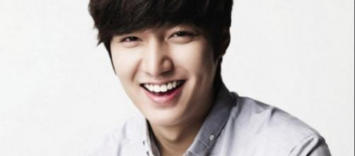 "Lee MinHo starred in ""City Hunter,"" and ""Bounty Hunter."""