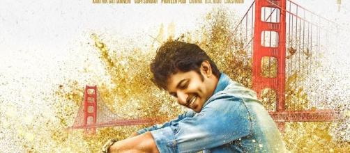 Nani new movie 'Ninnu Kori' first look poster