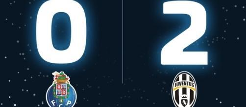 Porto-Juventus continua anche sul mercato