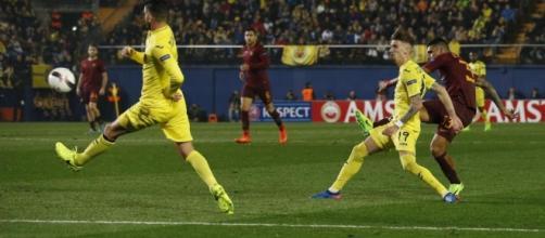 Roma-Villarreal (risultato finale 0-1) info streaming ... - ilsussidiario.net
