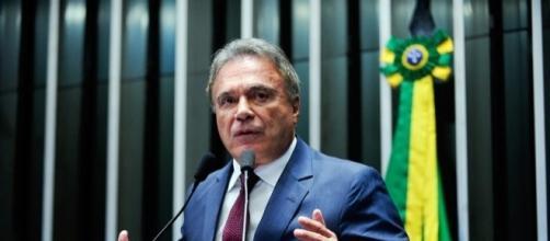 Segundo Alvaro Dias nenhuma democracia moderna do mundo tem foro privilegiado