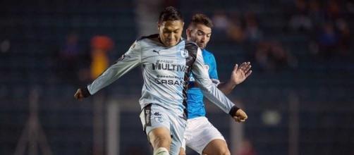 Sorprende Cruz Azul en la Copa Mx, vence 3-0 a Querétaro - El ... - elhorizonte.mx