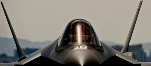 The F-35, costly but lethal war plane . https://www.rt.com/usa/378629-us-jets-middle-east/