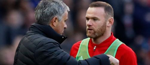 Wayne Rooney: England players set to be hit with curfew by FA ... - thesun.co.uk