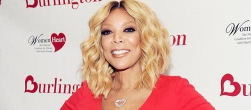 Wendy Williams attending a red carpet event - Us ... - usmagazine.com (Taken from BN library)