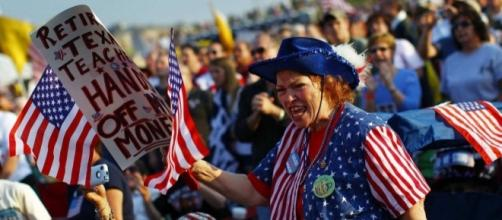 What Democrats Can Learn From the Tea Party - nymag.com