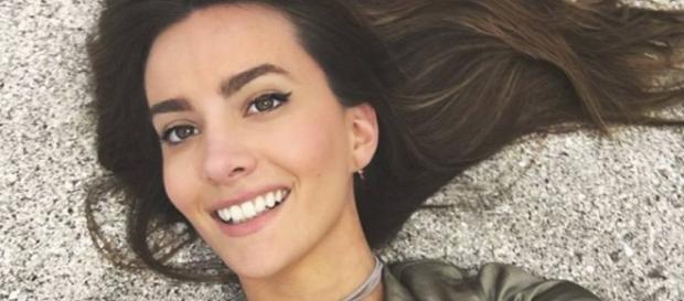 Aylén Milla, la explosiva novia de Marco Ferri ('GH VIP') que le ... - libertaddigital.com