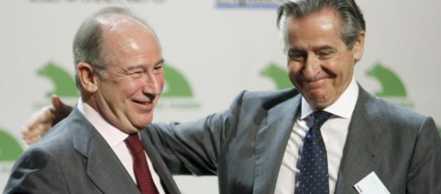 """Bankia concluye que Rato y Blesa eran los que daban """"indicaciones ... - infolibre.es"""
