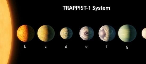 Cientistas comemoram a nova descoberta