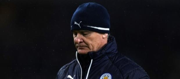 Claudio Ranieri has been shown the door after 63 Premier League games in charge. (Source: irishmirror.ie)