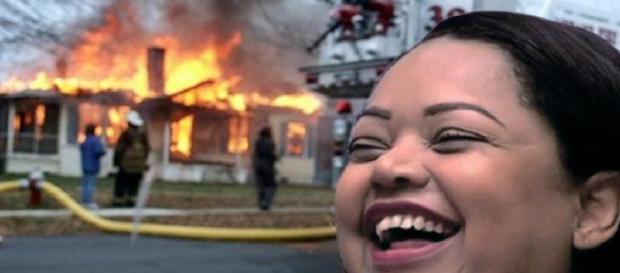 Elis vai botar fogo na casa do BBB - Google