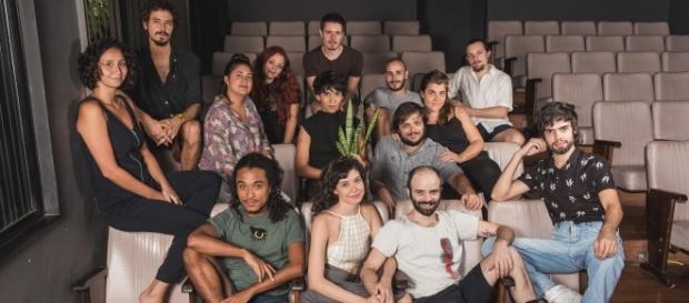 O Grupo Miúda foi fundado há oito anos (Foto: Francisco Costa)