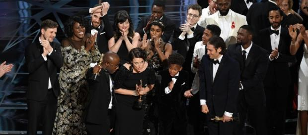 I vincitori degli Oscar 2017 ed i momenti top