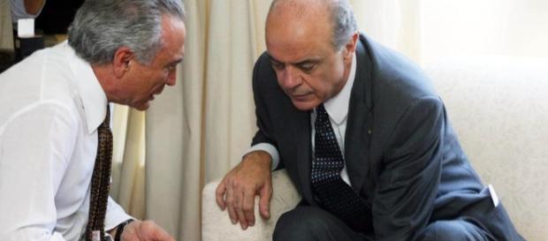 José Serra pede demissão do cargo de ministro