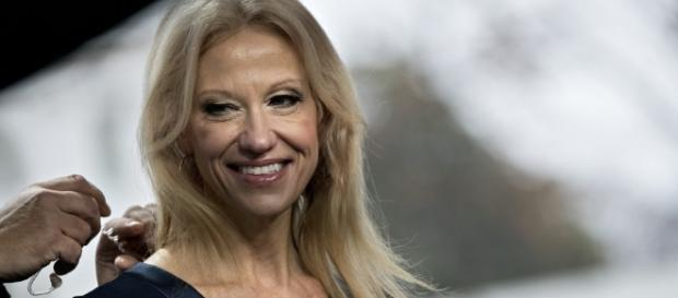 Kellyanne Conway Doesn't Consider Herself a Feminist - Motto - time.com