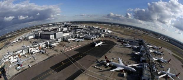Long-delayed UK airport plan to finally take off, with government ... - scmp.com