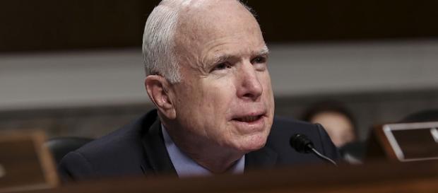 McCain made secret trip to Syria | TheHill - thehill.com