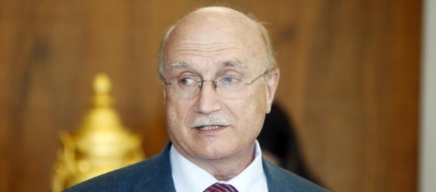 Osmar Serraglio pode ocupar ministério da Justiça