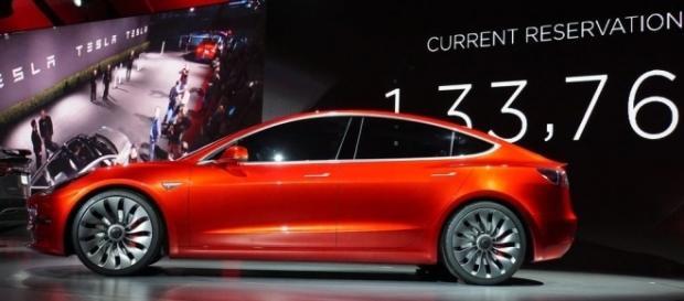 Tesla Model 3 production on track for July - Roadshow - cnet.com