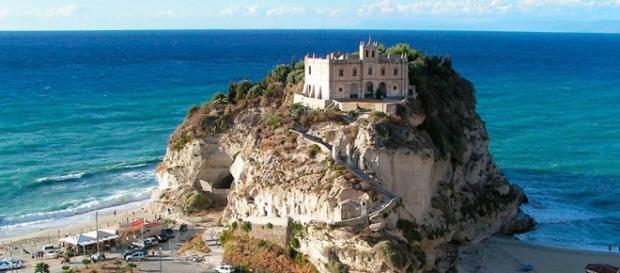 Tropea tra le spiagge più belle d'Italia secondo Tripadvisor