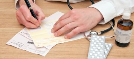 False malattie punite con multe fino a 1.600 euro e carcere fino a 5 anni