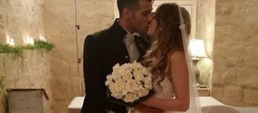 Aldo e Alessia sempre più innamorati dopo la crisi