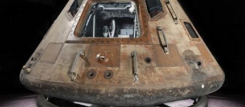 Apollo 11 capsule to tour America for 50th Anniversary (Blasting News library).