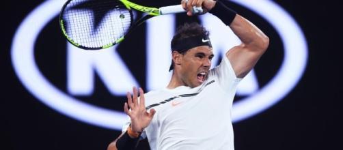 Australian Open 2017: Rafael Nadal beats Grigor Dimitrov to set up ... - thesun.co.uk