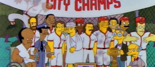 Baseball's Hall of Fame to honor 'The Simpsons' - NeoGAF - neogaf.com