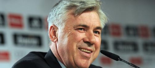 Bayern, ecco il sogno di Ancelotti